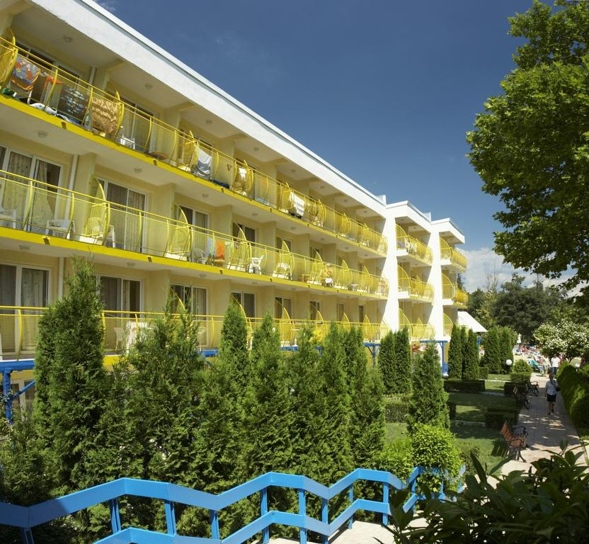 Hotel Complex Orhideya Albena 4