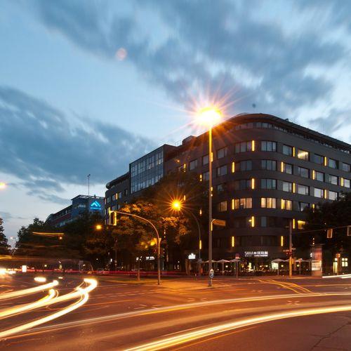 Hotel Sana Berlin 5