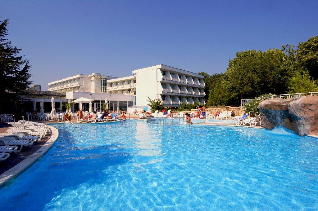 Hotel Althea Albena 4