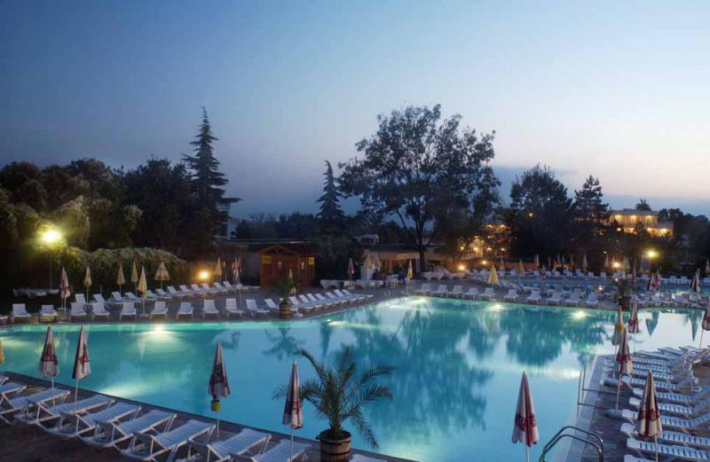 Hotel .COM Albena 2