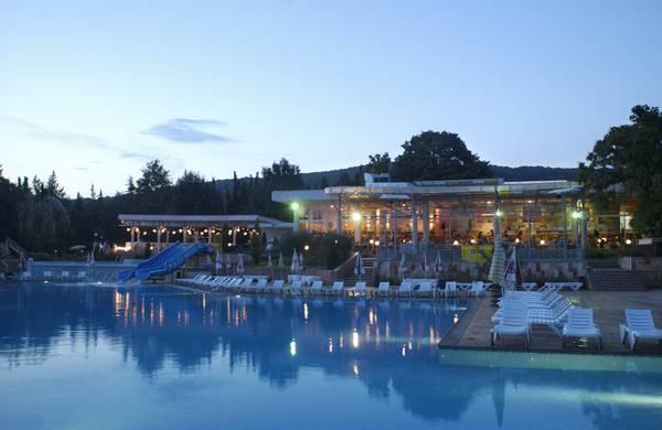 Hotel .COM Albena 3