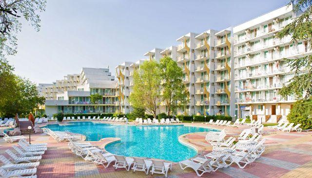 Hotel Laguna Garden Albena 1