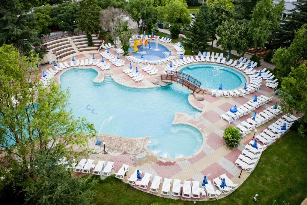 Hotel Laguna Garden Albena 2