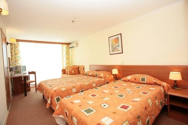 Hotel Laguna Garden Albena 4