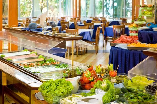 Hotel Laguna Garden Albena 5
