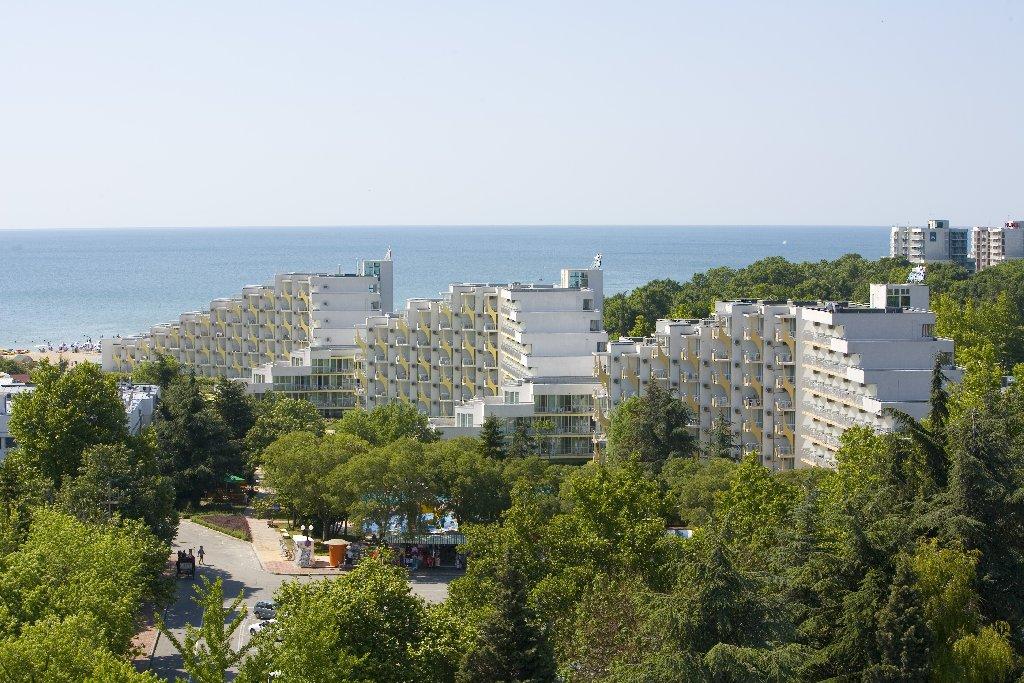 Hotel Laguna Garden Albena 7