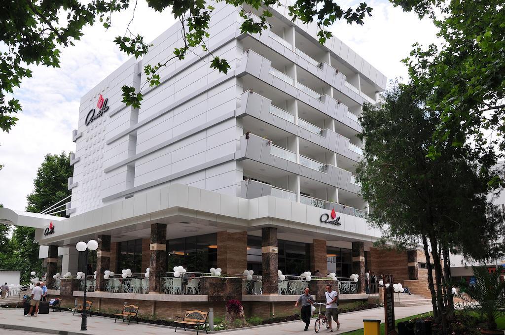 Hotel Amelia Albena 1