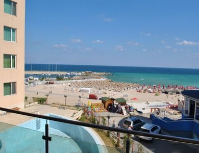 Apartament Gala Residence Eforie Nord 2
