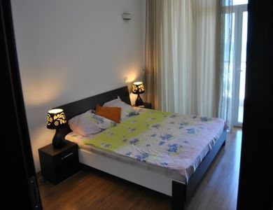 Apartament Gala Residence Eforie Nord 3