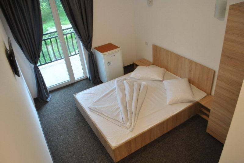 Hotel Confort Eforie Nord 7