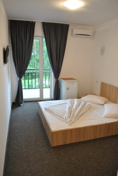Hotel Confort Eforie Nord 8