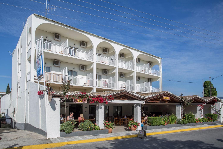 Hotel Popi Star Corfu 1