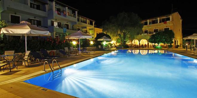 Hotel Bintzan Inn Corfu 4
