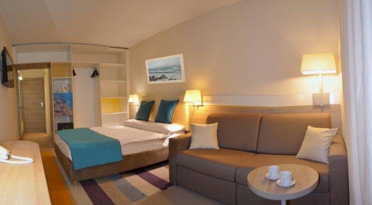 Hotel Primasol Ralitsa Superior Aqua Club Albena 5