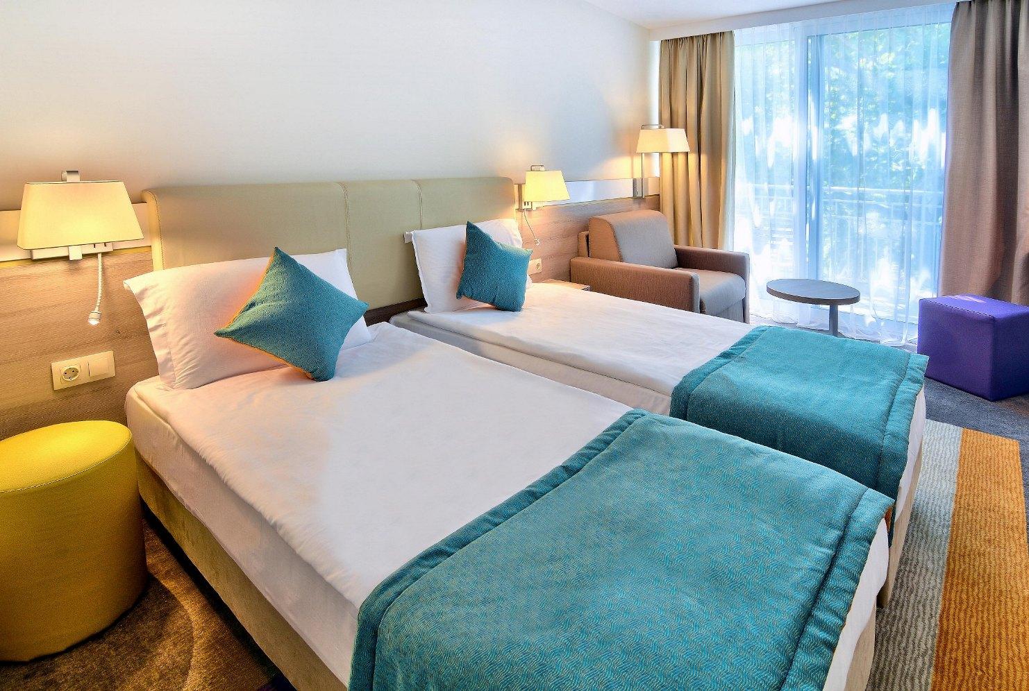 Hotel Primasol Ralitsa Superior Aqua Club Albena 6