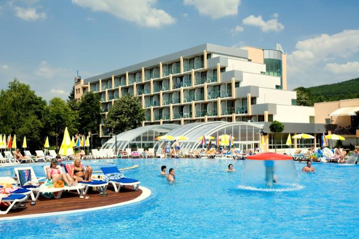Hotel Primasol Ralitsa Superior Aqua Club Albena 7