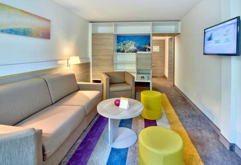 Hotel Primasol Ralitsa Superior Aqua Club Albena 8
