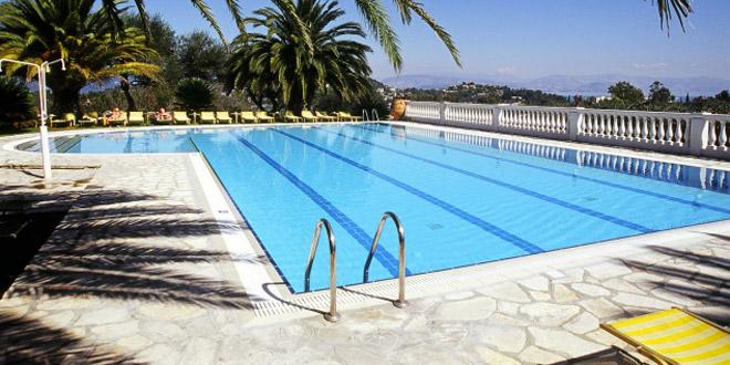 Hotel Paradise Corfu 2