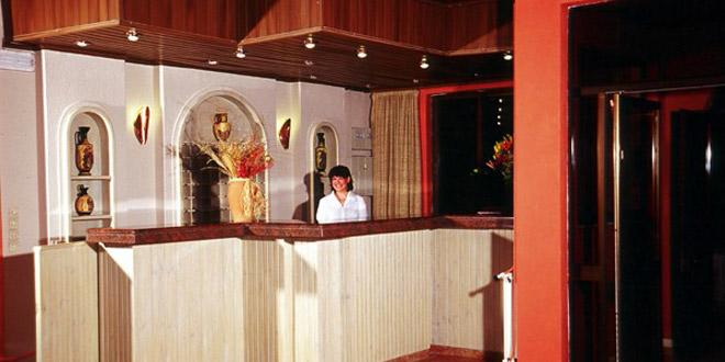 Hotel Paradise Corfu 3