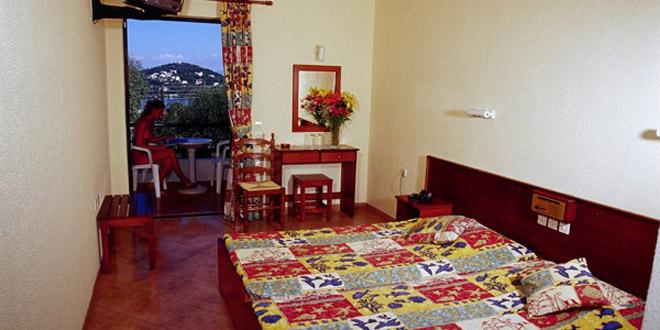Hotel Paradise Corfu 4