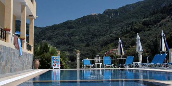 Hotel Alonakia Corfu 4