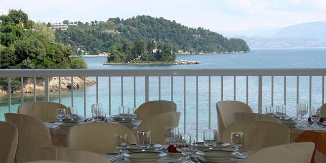 Hotel Apollon Corfu 4