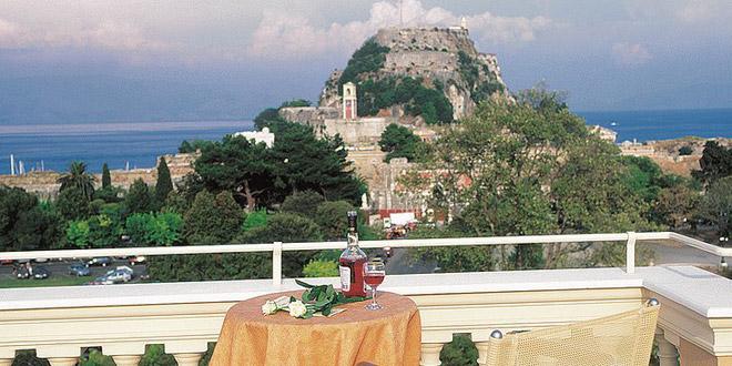 Hotel Arcadion Corfu 4