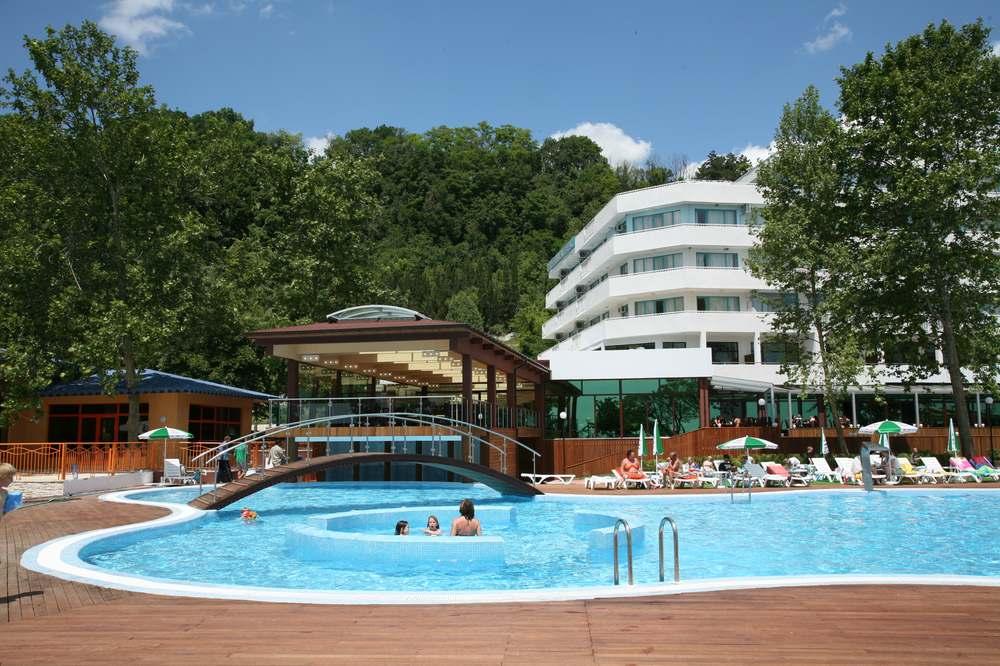 Hotel Arabella Beach Albena 2