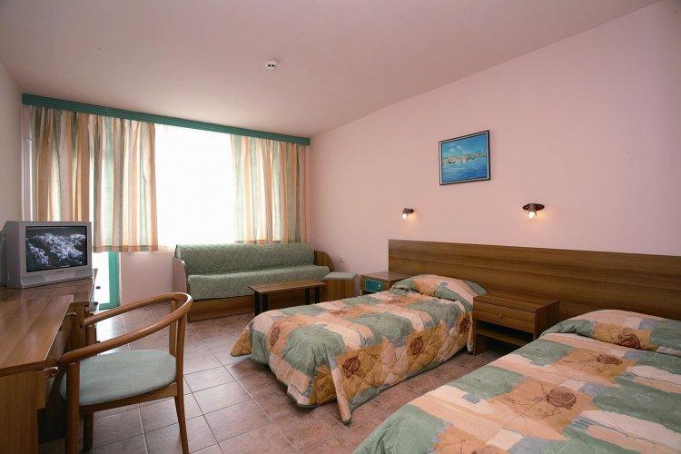 Hotel Arabella Beach Albena 4