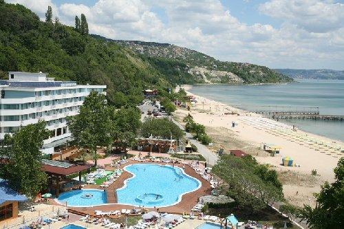 Hotel Arabella Beach Albena 7