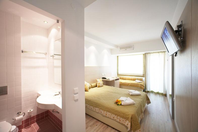 Hotel Akti Musson Paralia Katerini 2