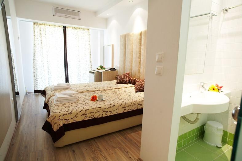 Hotel Akti Musson Paralia Katerini 3