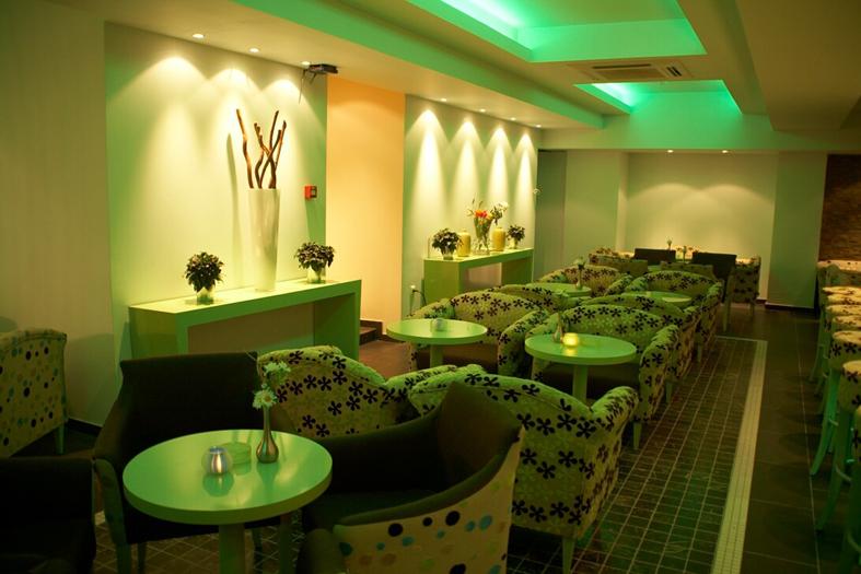 Hotel Akti Musson Paralia Katerini 8