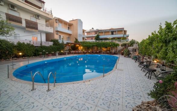 Hotel Roxani Heraklion 3