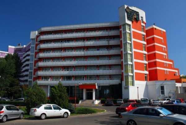 Hotel Ambasador Mamaia 5