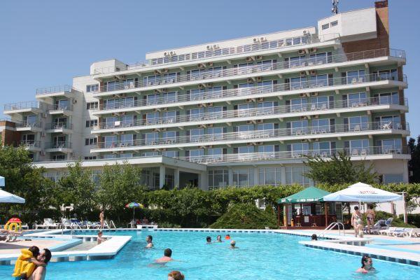 Hotel Comandor Mamaia 5