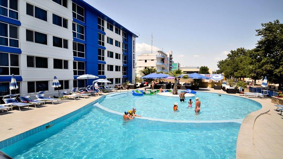 Hotel Bavaria Blu Mamaia 5