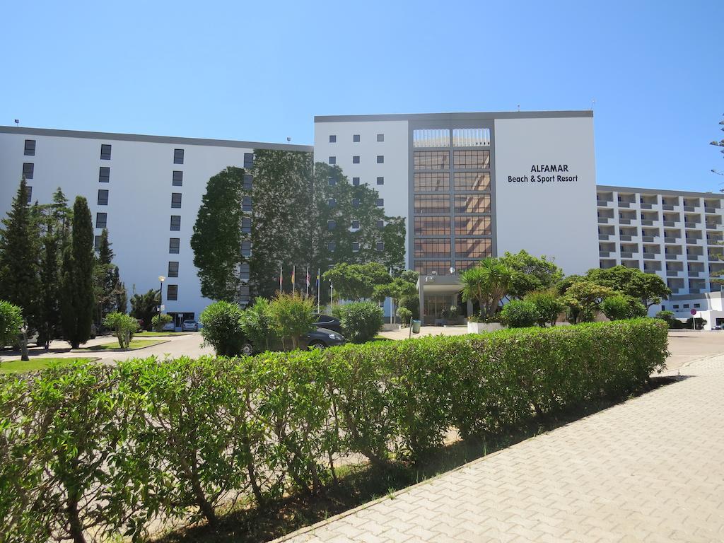 Hotel ALFAMAR Porto 5
