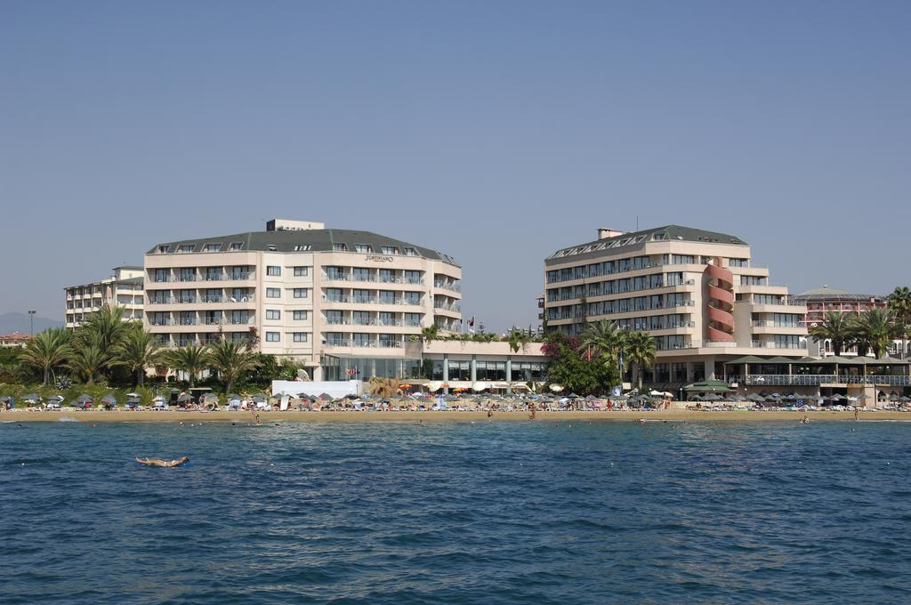 Hotel Aska Just in Beach Alanya 6