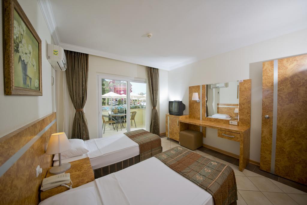 Hotel Aydinbey Gold Dreams Alanya 2