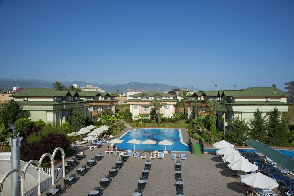 Hotel Aydinbey Gold Dreams Alanya 4