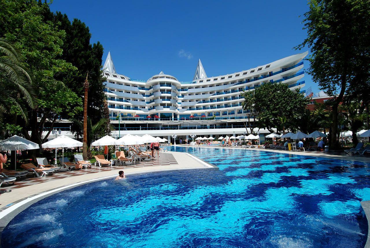 Hotel Botanik Platinum (Delphin) Alanya 6