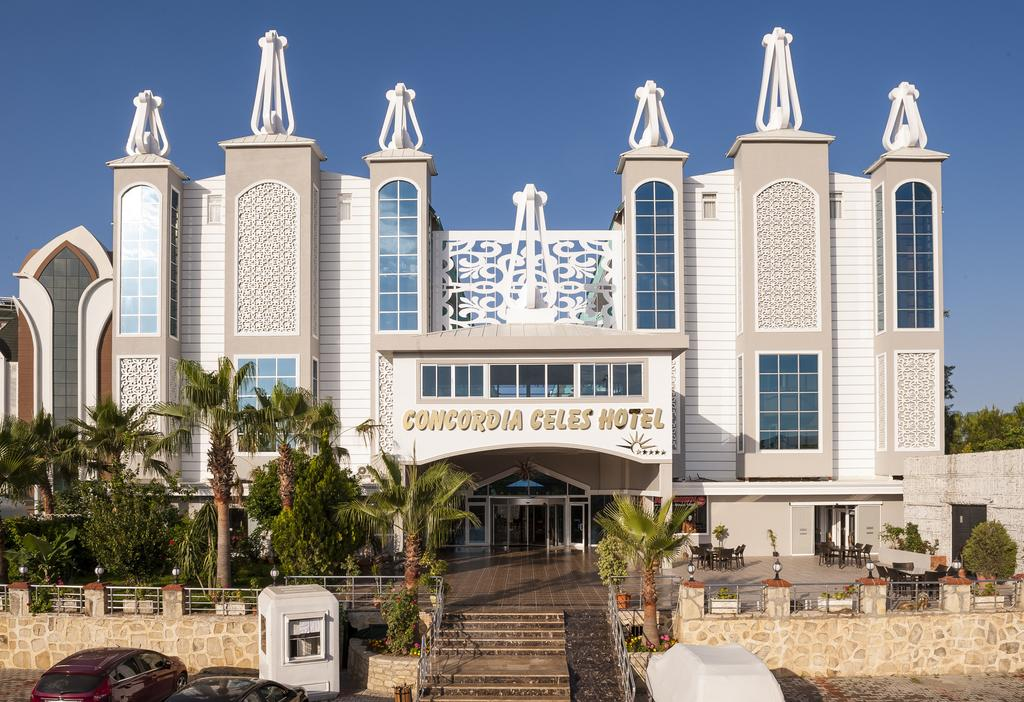 Hotel Concordia Celes Alanya 6