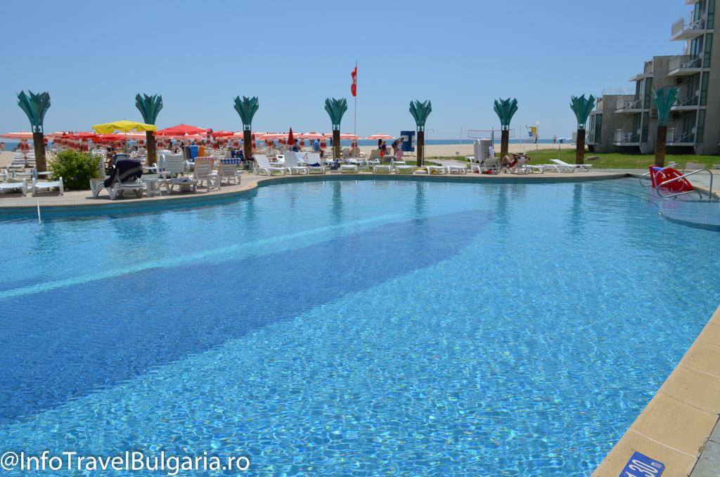 Hotel Boryana Albena 4