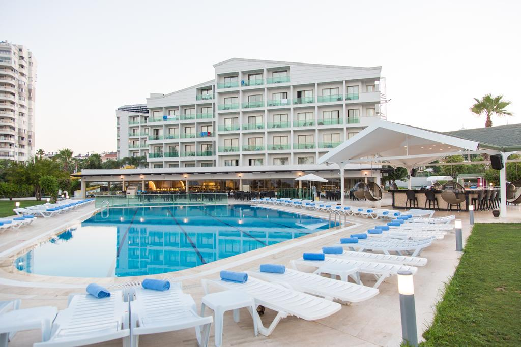 Hotel CLUB FALCON Antalya 5