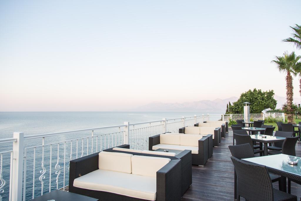 Hotel CLUB FALCON Antalya 2