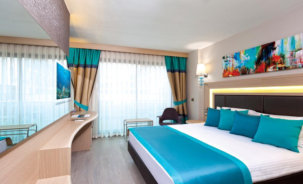 Hotel CLUB FALCON Antalya 3