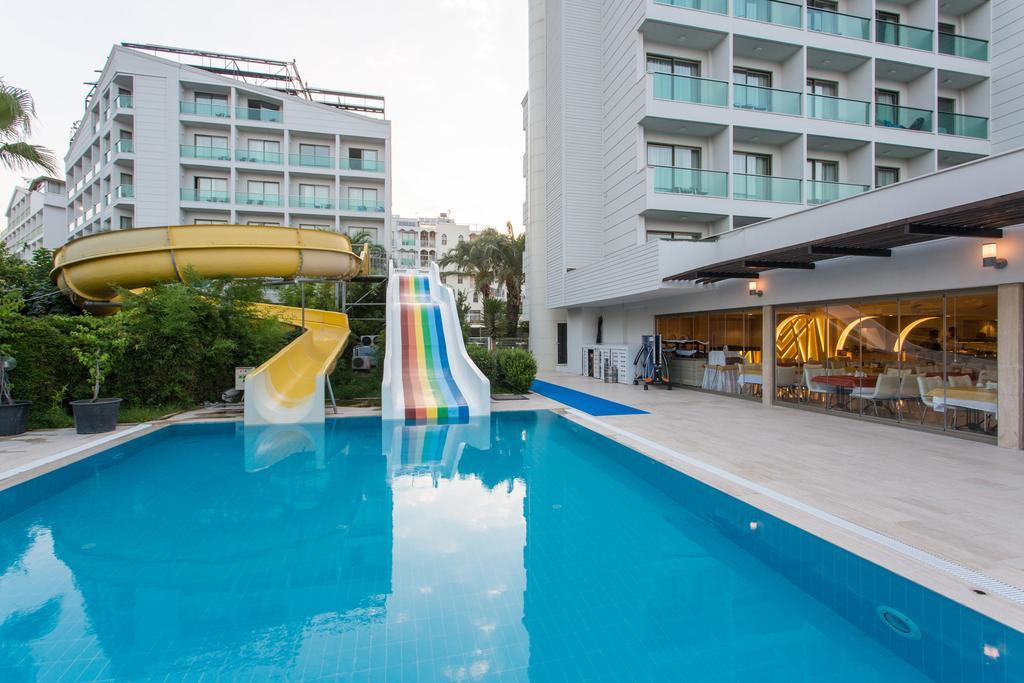 Hotel CLUB FALCON Antalya 4