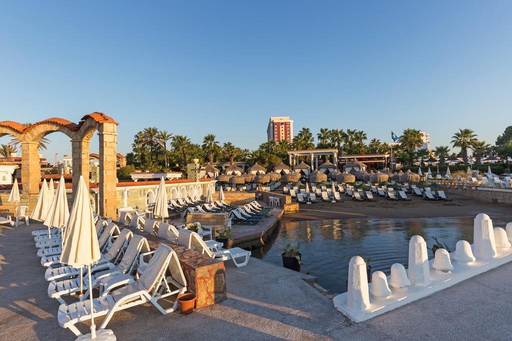 Hotel Club Sera Antalya 2