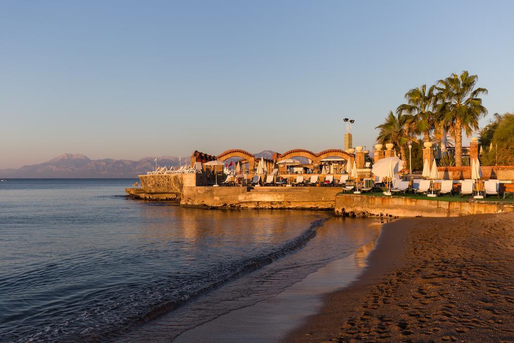 Hotel Club Sera Antalya 3